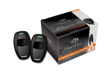 avital remote starter installation pdf manual